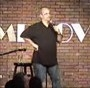 Al Performing at the Improv