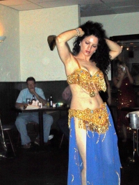 Belly Dancer-3