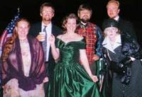 Murder Mystery Cast-3