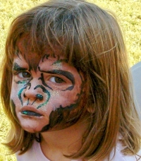 Face Painting-4
