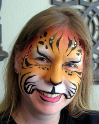 Face Painting-5