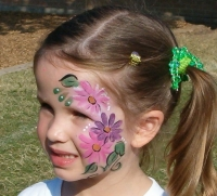 Face Painting-1