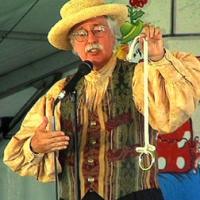 Gerald the Magician-Festival