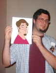 Cartoon Caricatures