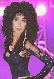 Karen aka Cher
