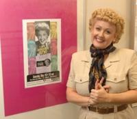 Rhonda aka Ethel Mertz