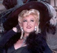 Rhonda aka Mae West