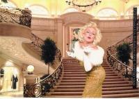 Rhonda aka Marilyn
