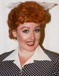 Rhonda aka Lucy Ball