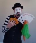 Magician Mime