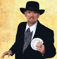 Marty Western Magician