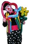 Hollywood the Clown