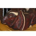 mechaincal-bull