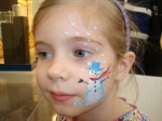 christmas-face-painting