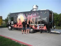 Gourmet Cajun and American Food Truck