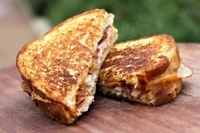 CUISINE'S BEST GRILLED CHEESE TRUCK - Turkey Trot