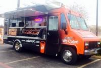 Ssahm BBQ Food Truck