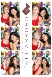 Texas Photo Booth Strips