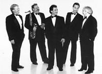 B.L.G. Variety Band
