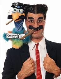 Bo Gerard as Groucho
